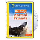 Unlikely Animal Friends 2-DVD Set