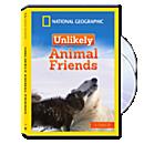 Unlikely Animal Friends 2-DVD Set