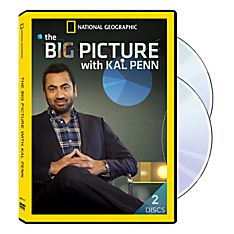 The Big Picture with Kal Penn 2-DVD Set, 2015