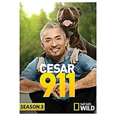 Cesar 911 Season Three 2-DVD Set