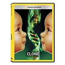 Clone DVD Exclusive