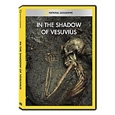 In the Shadow of Vesuvius DVD