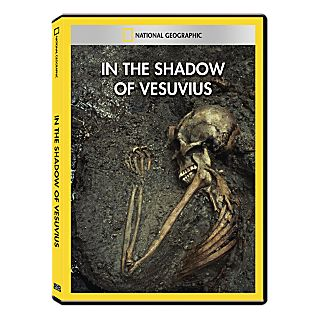 In the Shadow of Vesuvius DVD Exclusive