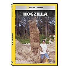 Hogzilla! DVD
