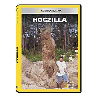 Hogzilla! DVD Exclusive