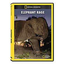 Wildlife DVDs on Elephants