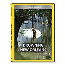 Drowning New Orleans DVD Exclusive