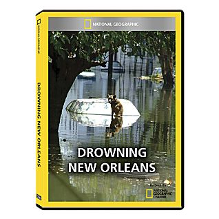 View Drowning New Orleans DVD Exclusive image