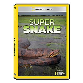 Super Snake DVD Exclusive