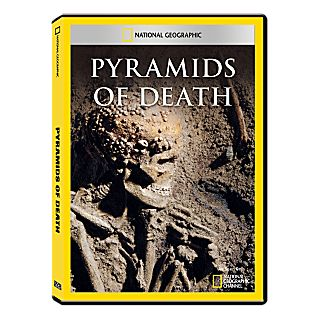 View Pyramids of Death DVD Exclusive image