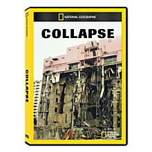 Collapse DVD Exclusive