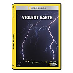 Violent Earth DVD Exclusive