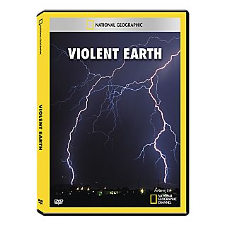 View Violent Earth DVD Exclusive image