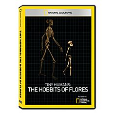 Tiny Humans: The Hobbits of Flores DVD
