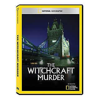 The Witchcraft Murder DVD Exclusive
