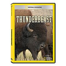 Thunderbeast DVD