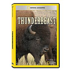 Thunderbeast DVD Exclusive