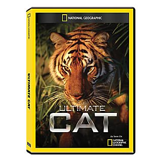 Ultimate Cat DVD Exclusive