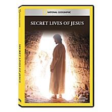 Secret Lives of Jesus DVD Exclusive