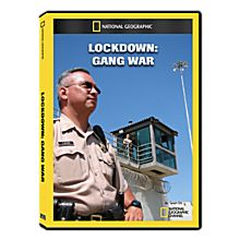 Lockdown: Gang Wars DVD