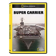 Super Carrier DVD