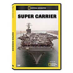 Super Carrier DVD Exclusive