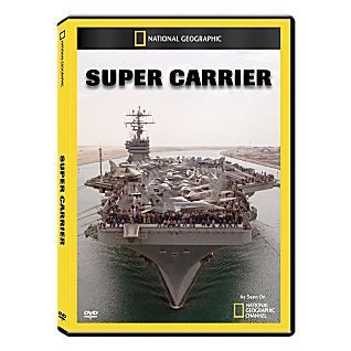 View Super Carrier DVD Exclusive image