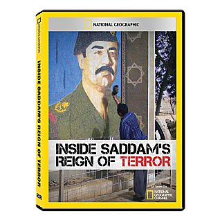 View Inside Saddam's Reign of Terror DVD Exclusive image
