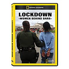Lockdown: Women Behind Bars DVD