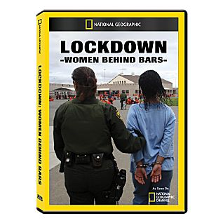 View Lockdown: Women Behind Bars DVD Exclusive image