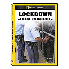 Lockdown: Total Control DVD