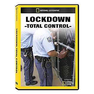 View Lockdown: Total Control DVD Exclusive image