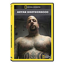 Aryan Brotherhood DVD