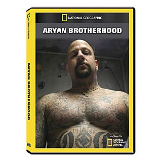 Aryan Brotherhood DVD Exclusive