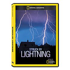 Struck By Lightning DVD