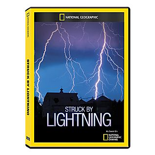 Struck By Lightning DVD Exclusive
