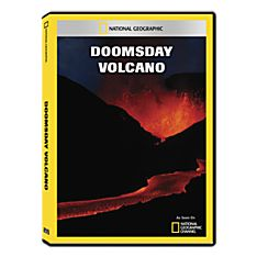 Doomsday Volcano DVD Exclusive
