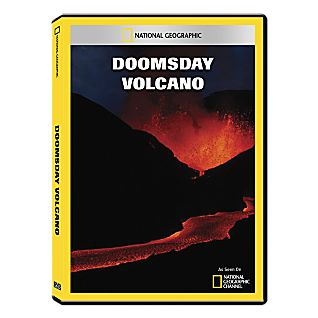 View Doomsday Volcano DVD Exclusive image