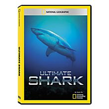 Ultimate Shark DVD