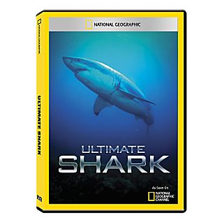 View Ultimate Shark DVD Exclusive image