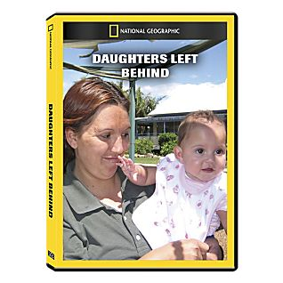 View Daughters Left Behind DVD Exclusive image