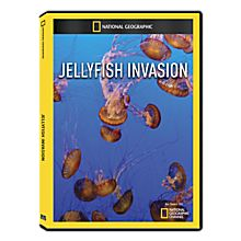 Jellyfish Invasion DVD Exclusive