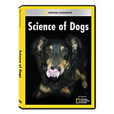 Science of Dogs DVD