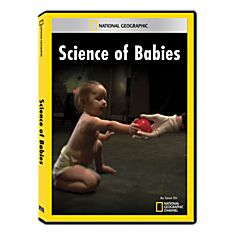 Science of Babies DVD