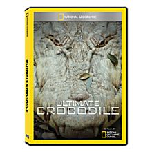 Ultimate Crocodile DVD
