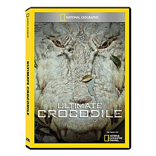 View Ultimate Crocodile DVD Exclusive image