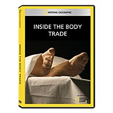 Inside the Body Trade DVD