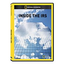 Inside the IRS DVD