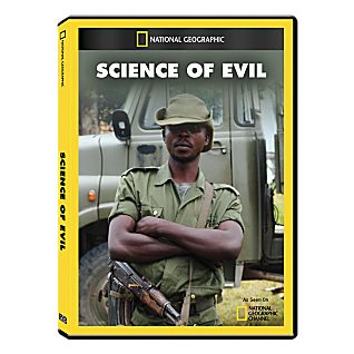 Science of Evil DVD Exclusive