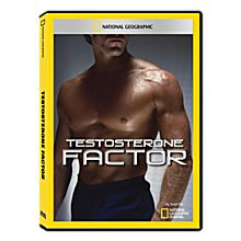 Testosterone Factor DVD